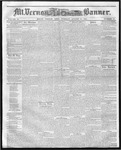 Mount Vernon Democratic Banner August 31, 1858