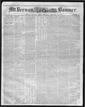 Mount Vernon Democratic Banner January 12, 1858