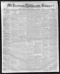 Mount Vernon Democratic Banner January 19, 1858