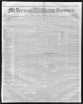 Mount Vernon Democratic Banner July 13, 1858