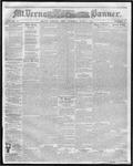 Mount Vernon Democratic Banner June 8, 1858
