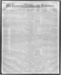 Mount Vernon Democratic Banner June 15, 1858