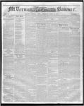 Mount Vernon Democratic Banner June 22, 1858