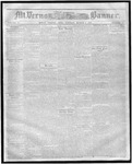 Mount Vernon Democratic Banner March 2, 1858