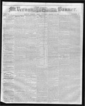 Mount Vernon Democratic Banner March 23, 1858