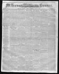 Mount Vernon Democratic Banner May 4, 1858