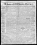 Mount Vernon Democratic Banner May 18, 1858