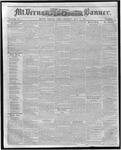 Mount Vernon Democratic Banner May 11, 1858