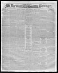Mount Vernon Democratic Banner May 25, 1858
