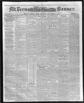 Mount Vernon Democratic Banner November 9, 1858