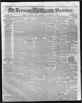 Mount Vernon Democratic Banner November 30, 1858