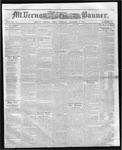 Mount Vernon Democratic Banner October 5, 1858