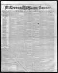 Mount Vernon Democratic Banner October 19, 1858