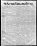 Mount Vernon Democratic Banner September 14, 1858