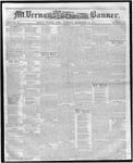 Mount Vernon Democratic Banner September 21, 1858