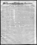 Mount Vernon Democratic Banner September 7, 1858