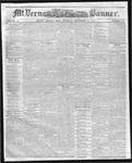 Mount Vernon Democratic Banner September 28, 1858
