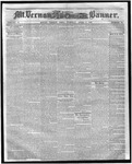 Mount Vernon Democratic Banner April 5, 1859