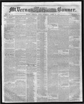 Mount Vernon Democratic Banner April 26, 1859