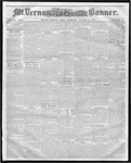 Mount Vernon Democratic Banner August 16, 1859