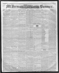 Mount Vernon Democratic Banner August 23, 1859