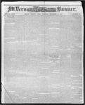 Mount Vernon Democratic Banner December 13, 1859