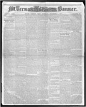Mount Vernon Democratic Banner December 6, 1859