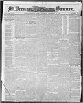 Mount Vernon Democratic Banner December 20, 1859