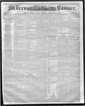 Mount Vernon Democratic Banner February 1, 1859