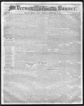 Mount Vernon Democratic Banner February 8, 1859
