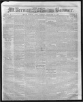 Mount Vernon Democratic Banner February 15, 1859
