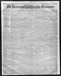 Mount Vernon Democratic Banner February 22, 1859