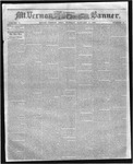 Mount Vernon Democratic Banner January 11, 1859