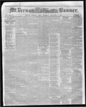 Mount Vernon Democratic Banner January 4, 1859