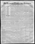 Mount Vernon Democratic Banner January 25, 1859