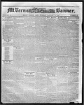 Mount Vernon Democratic Banner January 18, 1859