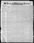 Mount Vernon Democratic Banner December 27, 1859