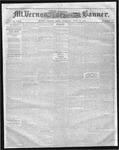 Mount Vernon Democratic Banner July 12, 1859