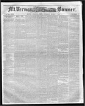 Mount Vernon Democratic Banner June 7, 1859