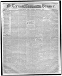 Mount Vernon Democratic Banner March 15, 1859