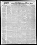 Mount Vernon Democratic Banner November 15, 1859
