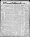 Mount Vernon Democratic Banner November 29, 1859
