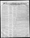 Mount Vernon Democratic Banner October 11, 1859