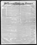 Mount Vernon Democratic Banner October 18, 1859