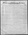 Mount Vernon Democratic Banner October 25, 1859