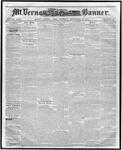 Mount Vernon Democratic Banner September 20, 1859