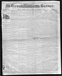 Mount Vernon Democratic Banner September 6, 1859