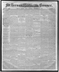Mount Vernon Democratic Banner September 27, 1859