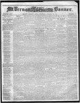 Mount Vernon Democratic Banner August 14, 1860