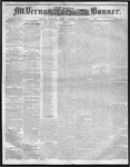 Mount Vernon Democratic Banner December 4, 1860